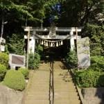 座間神社 / 神奈川県座間市