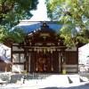 橘樹神社 / 神奈川県横浜市