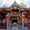 王子稲荷神社 / 東京都北区