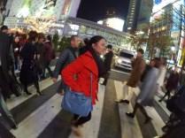 Crossing squared