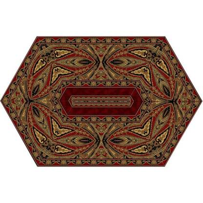 BP Place Mat Red Casablanca