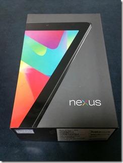 Nexus7ーLTE (1)