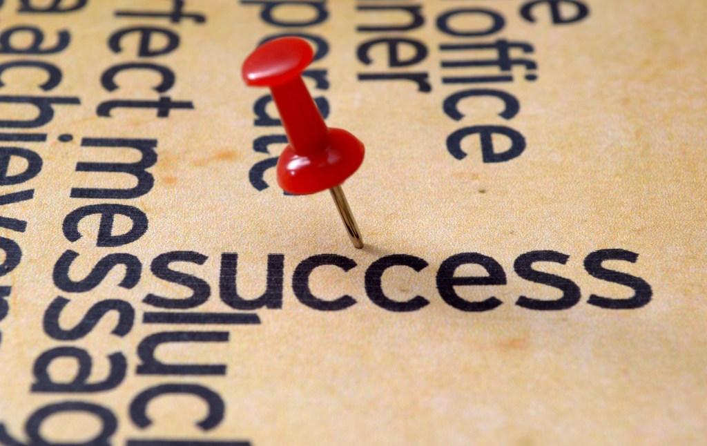 Goal Setting (Tony Robbins)