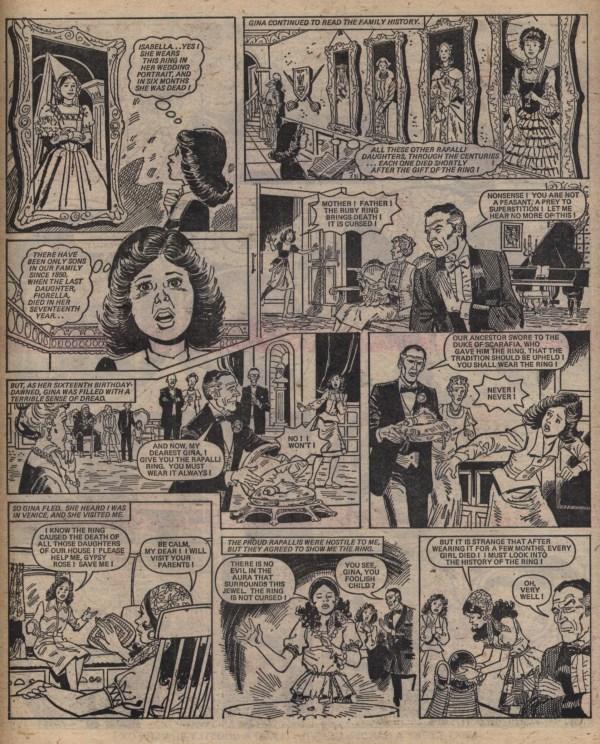 Gypsy Rose Ring of Death pg 2