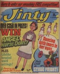 Jinty 1 October 1977