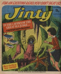 Jinty cover 10 March 1979