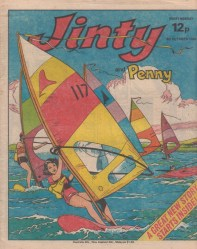 Jinty cover 17