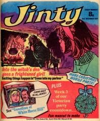 Jinty 3 December 1977