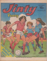 JInty Cover 5