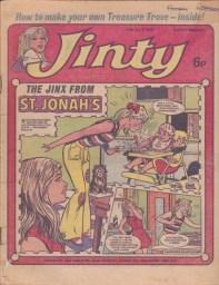 Jinty 12 July 1975