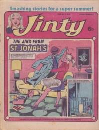 Jinty 19 July 1975