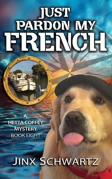 Just Pardon My French - Hetta Coffey