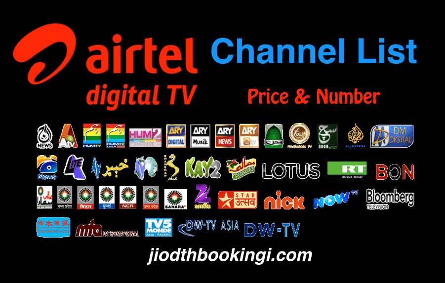 Cable Tv Channel Price List 2019 Pdf | Unixpaint