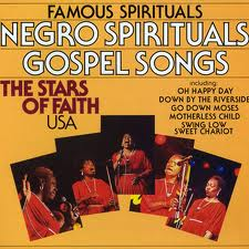 "Les ""stars of faith"", un formidable groupe de gospel!"
