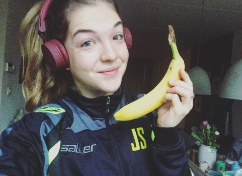 banaantje