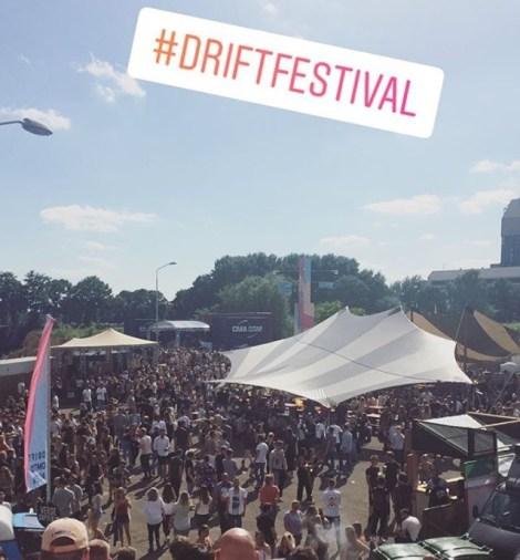 drift festival
