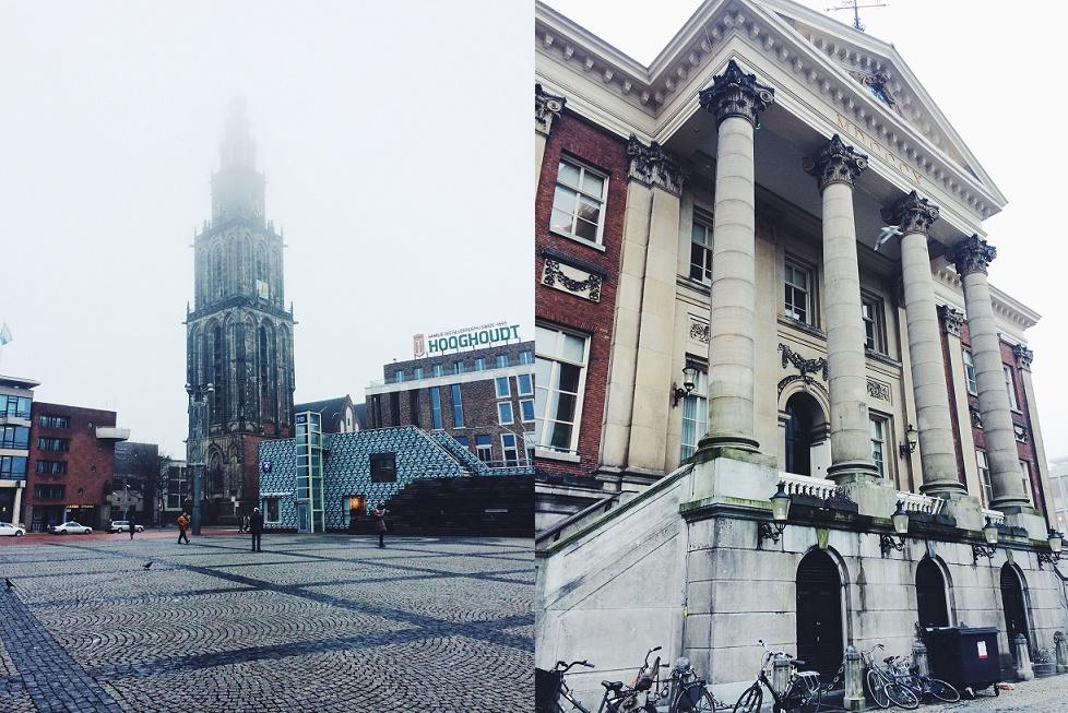 Groningen!