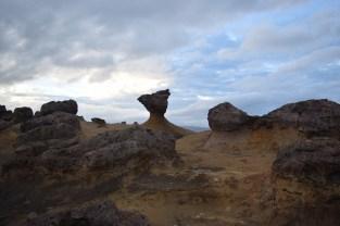 Queen's Head, Yehliu Geological Park