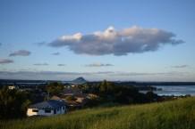 Welcome Bay view to Mauao