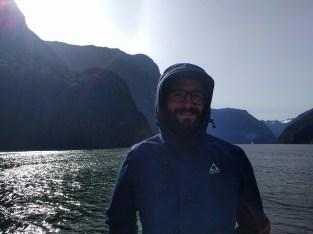Milford Sound.