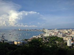 Pattaya.