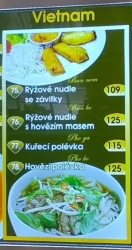 Cocos - Asian Cuisine?!?