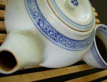 Yunnan Tuocha
