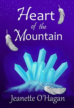 For a full listing of books by this author, visit: https://www.amazon.com/Jeanette-OHagan/e/B00RBSE85C/