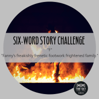 "Six-Word Story Challenge - ""F"""