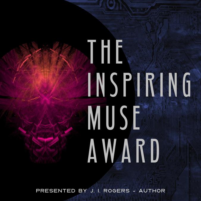 The Inspiring Muse Award