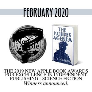 February Schedule - New Apple Award Announcement Pending