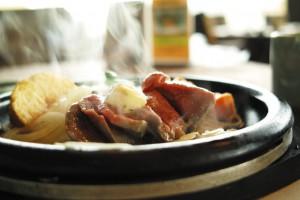 普段通りの食事だけでは過敏性腸症候群は治りません