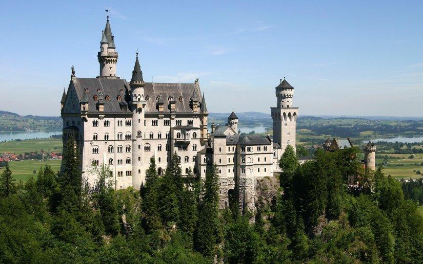 castle-wallpaper-neuwachstein-wallpapers