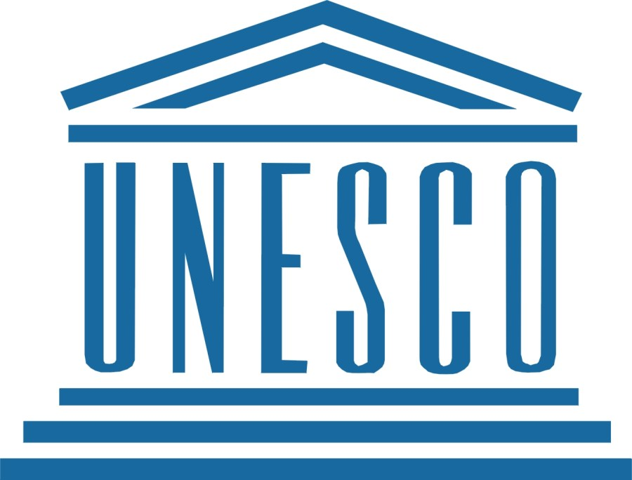 My Strange Addiction: UNESCO