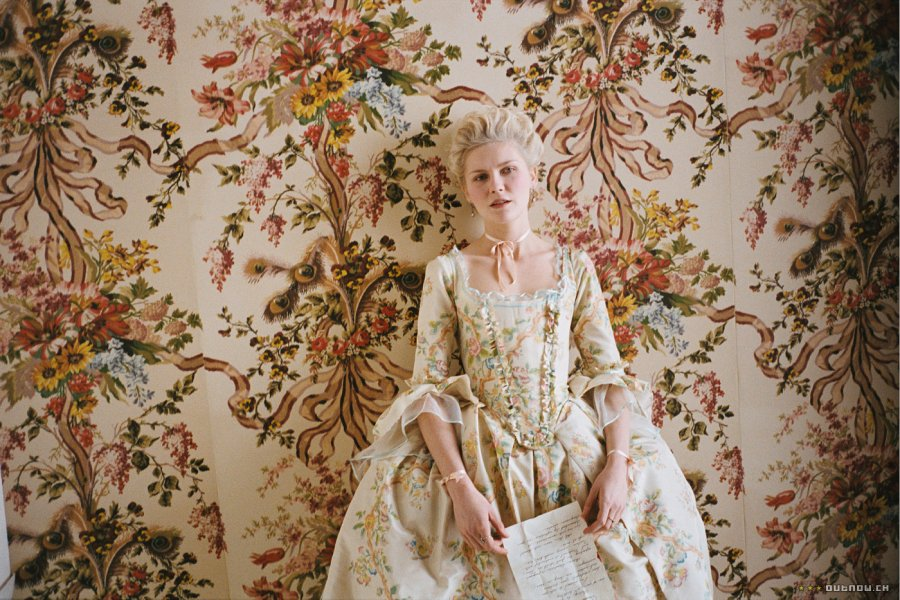Book Review! Marie Antoinette