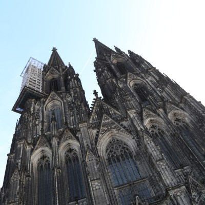 Cologne: The city of the Rhine, the Cathedral, & the Three Kings