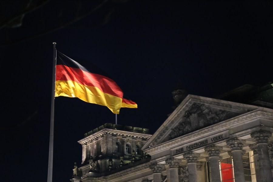 Auf Wiedersehen: Germany Send Off