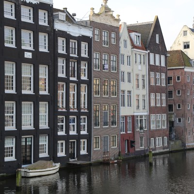 Travel Style: Belgium & The Netherlands