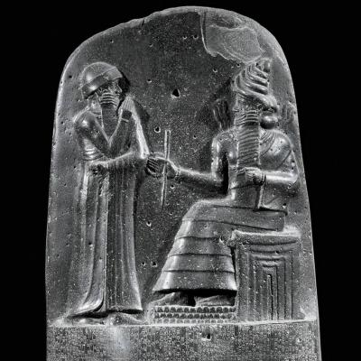 Student Series! Code of Hammurabi vs The Ten Commandments