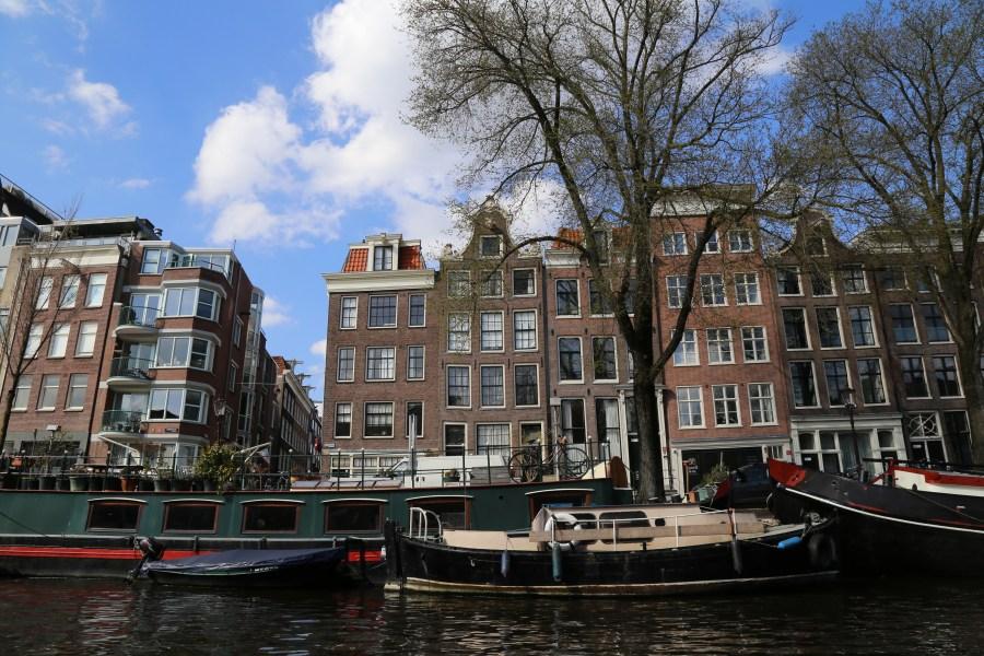 Amsterdam: Day 2