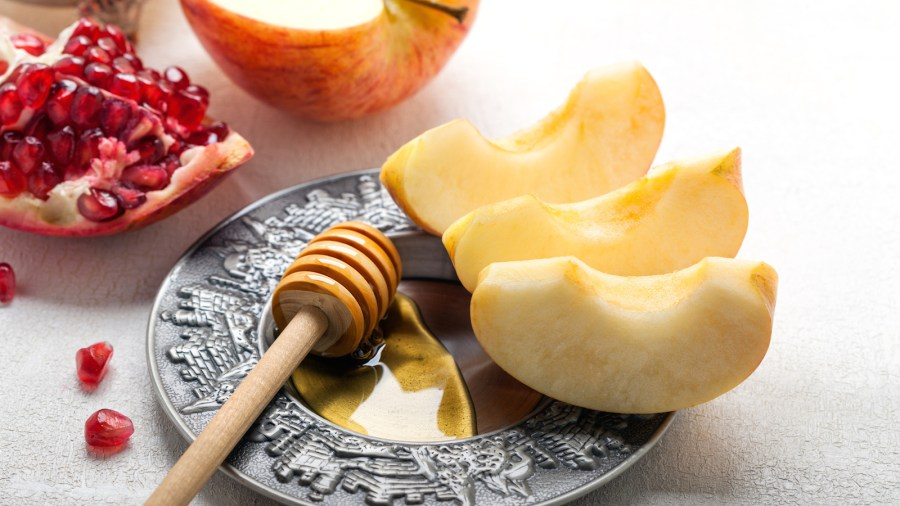 Jewish Holidays: Foods of Rosh HaShanah