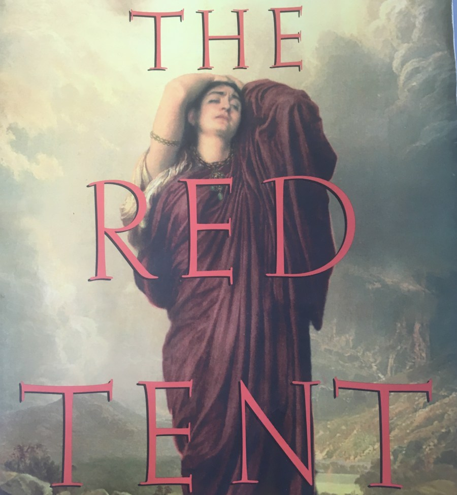 Book Review! The Red Tent