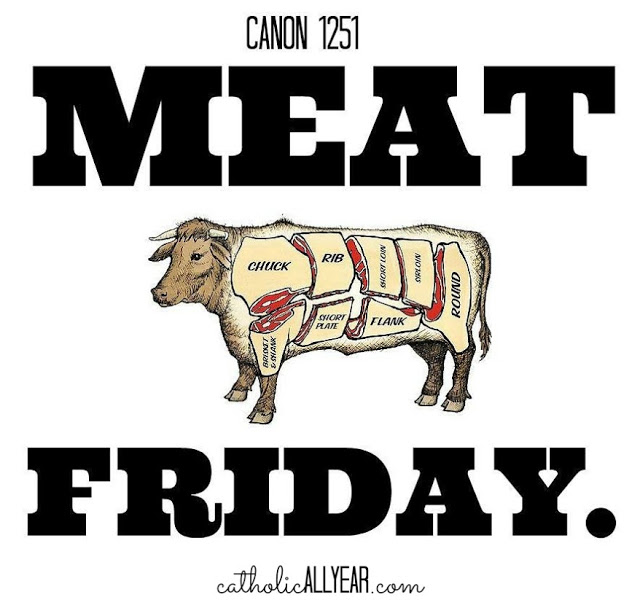 meat friday
