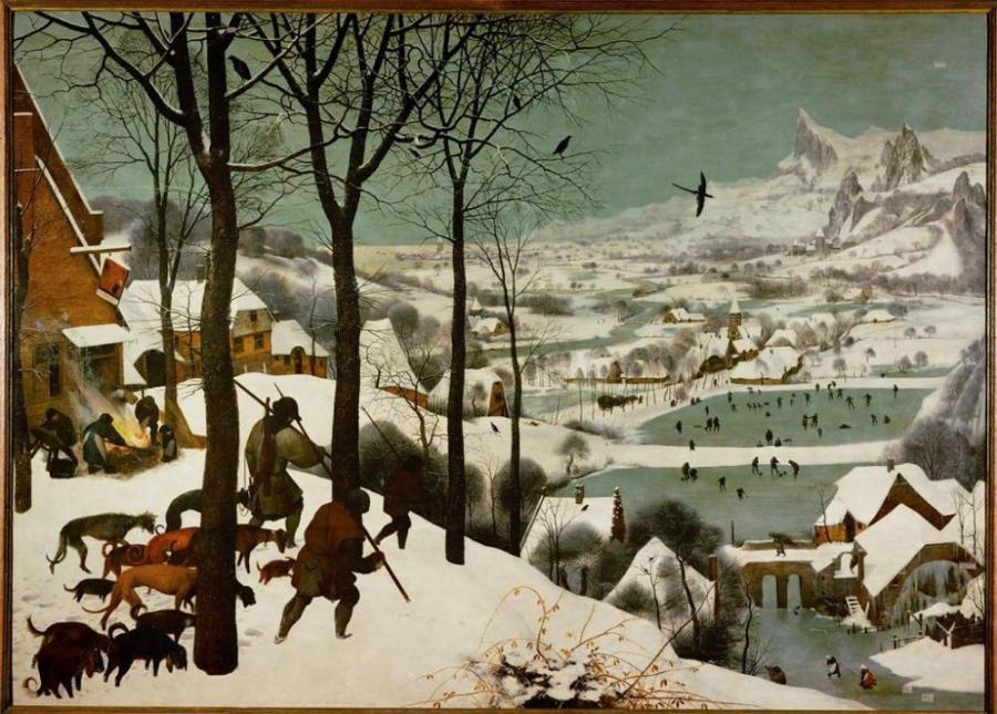 AP Crossover: Picturing the Little Ice Age