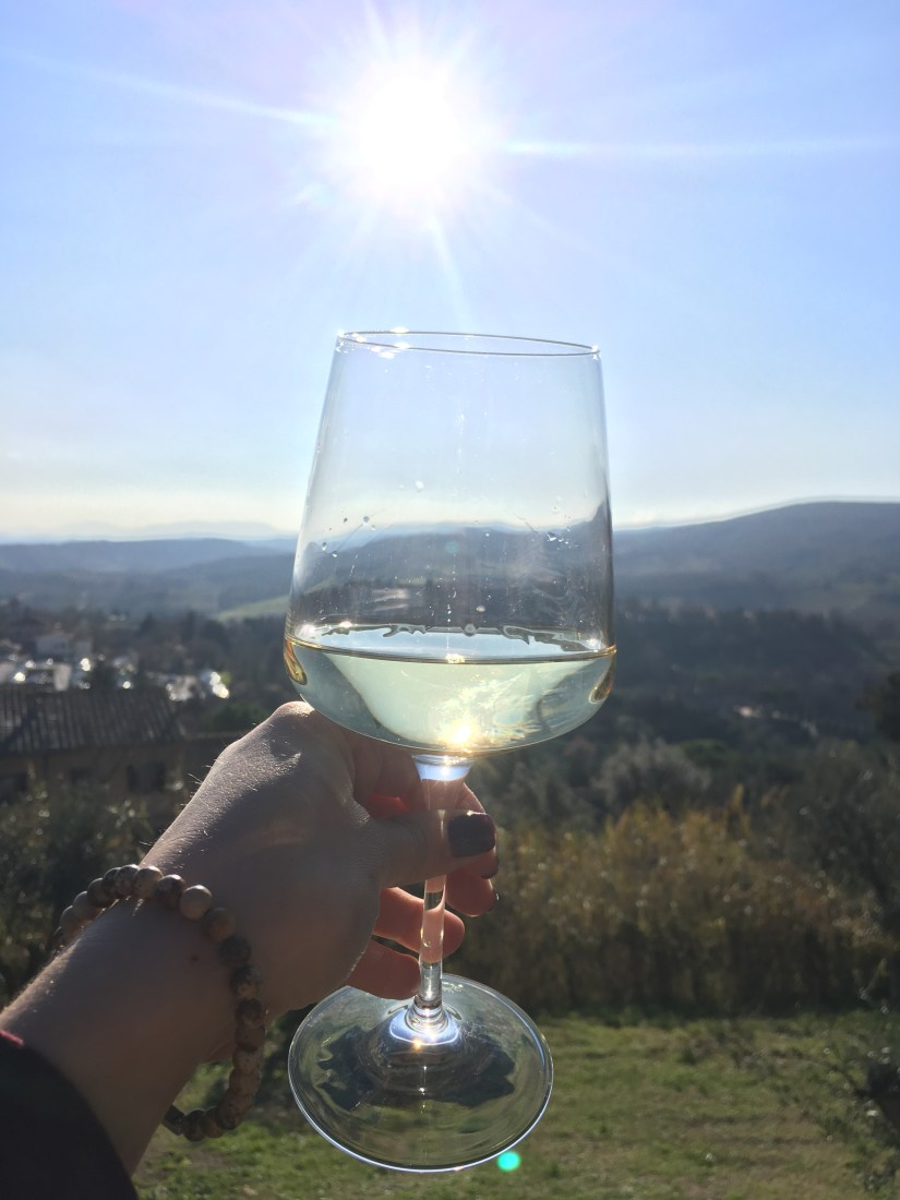 san gimigano wine