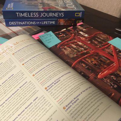 2019 Charleston Road Trip Planning: The Final Countdown