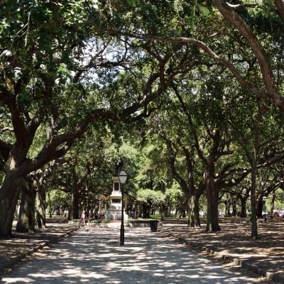 2019 Charleston Road Trip Planning: Scheduling & Budgeting