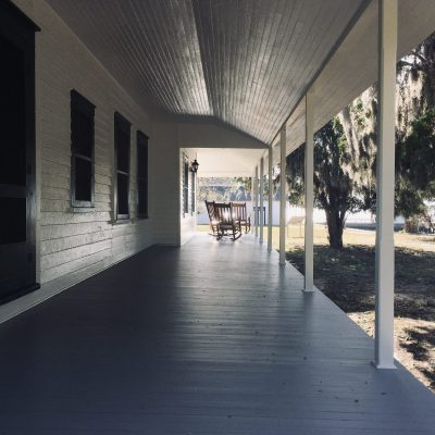 Photo Diary: Cumberland Island