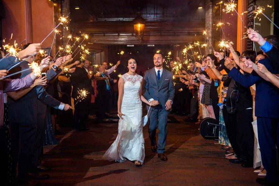Fifth Wedding Anniversary
