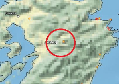 地震予知情報 九州に動き 国内中規模注意(5日ほど)